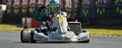 Tony Kart is WSK Euro Series KZ2 Champion