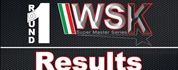 Results: The First Round of the WSK Super Master Series at Adria Karting Raceway