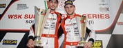 Birel ART Racing team confirmed its incredible level of performance in the WSK Super Master Series...
