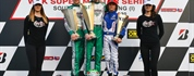 Tony Kart: Second victory at the WSK Super Master Series
