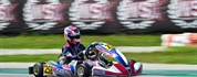 The Kosmic Kart Racing Department proves to be highly competitive