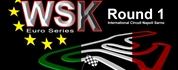 Livestream: Prefinals and Finals of the WSK Euro Series Round 1