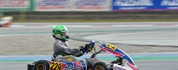 Challenging start for Kosmic Racing Department in Adria