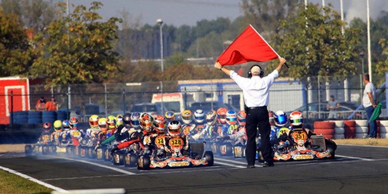 DKM decisions are made in Oschersleben