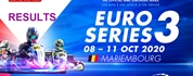 Results: IAME X30 Euro Series Round 3 at Mariembourg Belgium
