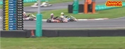Sunday Livestream: British Kart Championship Finals at PFi Karting track