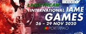 Saturday Livestream of the International IAME Games