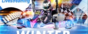 SUNDAY LIVESTREAMING IAME X30 Winter Cup in Valencia