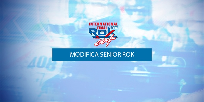 Rok Cup International Final. The Definitive Rating Of Senior Rok 2018