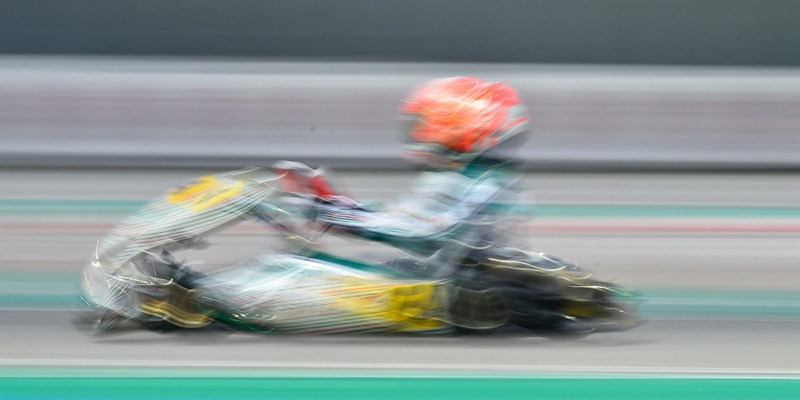 Tony Kart Racing Team ready for the 25th Winter Cup Lonato