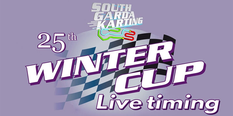 Live timing: The 25th edition of the Winter Cup is on its way