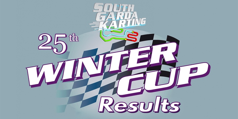 Results of the 25th edition of the Winter Cup at Lontato