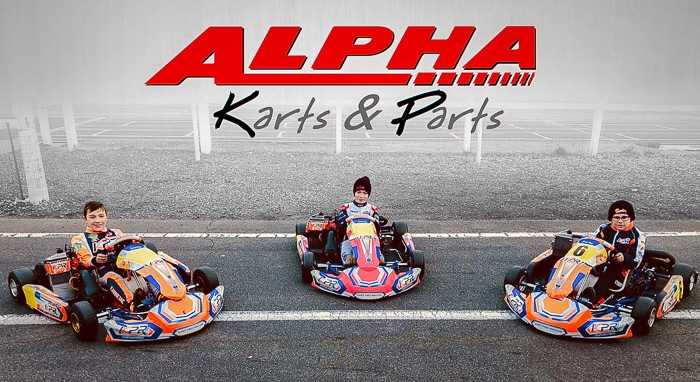 Alpha Karting keeps developing and strengthens its goals for 2021