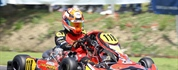Maranello Kart at the third round of the italian ACI Karting Championship