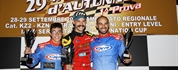 Dante and Maranello Kart leave their mark at the 29th Autumn Trophy in Lonato