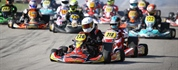 Federico Diana and Maranello Kart win the ACI Karting Italian Cup