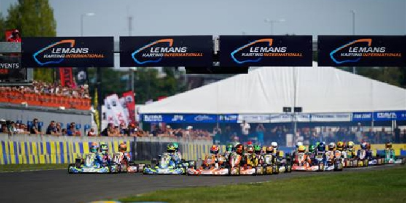 Rotax Max Challenge International Trophy 2020