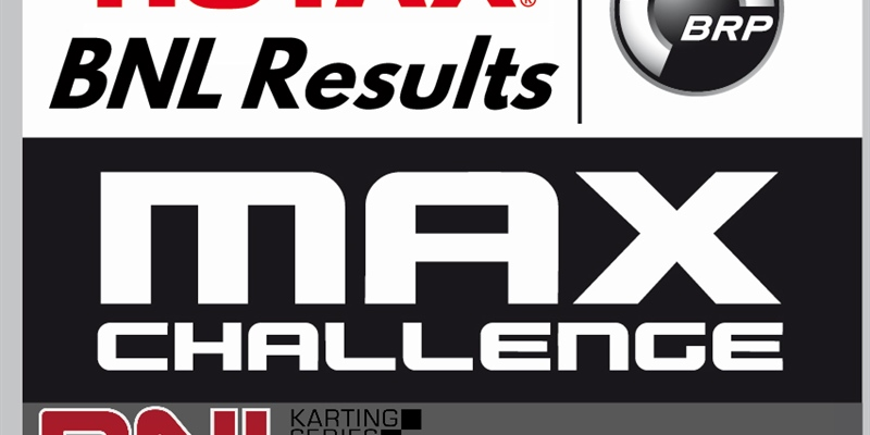 BNL Karting: Racing results of the BNL Kick-OFF