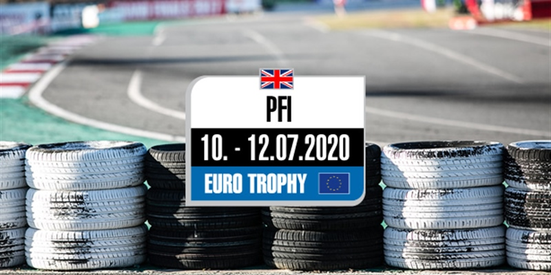 Update: MAX Challenge Euro Trophy revises events
