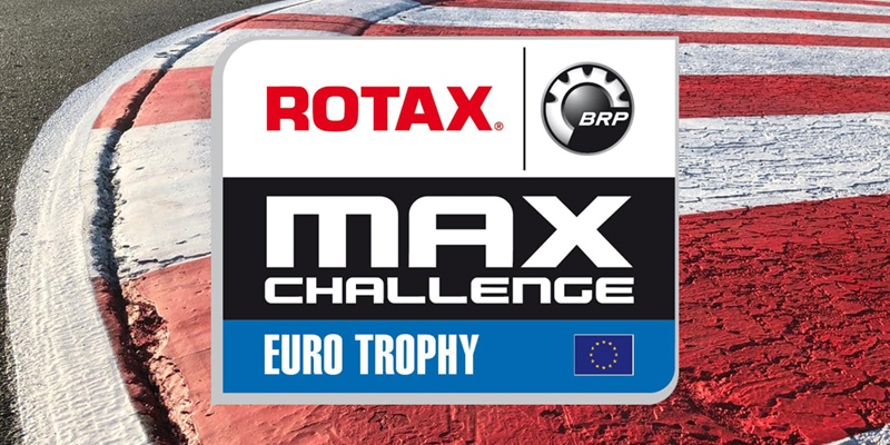 ROTAX MAX Euro Trophy: the provisional 2021 race calendar!