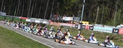 Rotax Max Euro Trophy Open at Genk: Competitive racing and Grand Finals tickets awarded