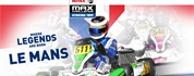 LIVESTREAM: ROTAX Max Challenge International Trophy at the Circuit Alain Prost in Le Mans, France