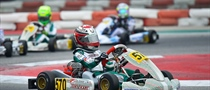 Competitions are finally restarting and the Tony Kart Racing Team is getting ready
