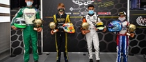 VIDEO - WSK Super Master Series Winners Interview