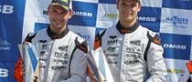 "Pex brothers finish 1 and 2 for Pex Racing on Kart Republic at the DKM in Genk: ""We are working..."