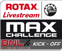 BNL Karting starts traditionally the Rotax season with the BNL Kick-OFF.