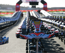 BRP-Rotax has decided to postpone the 2020 Rotax MAX Challenge Grand Finals till January 2021! New...