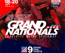 2020 US Rotax Grand Nationals Rescheduled
