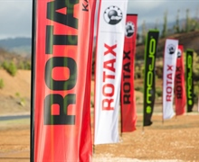 Rotax MAX Euro Trophy: Change of location for the season's final round
