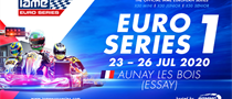 IAME Euro Series: Lets Go Racing! All permissions are approved.