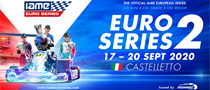 IAME Euro Series: Entries are now open for Castelletto!