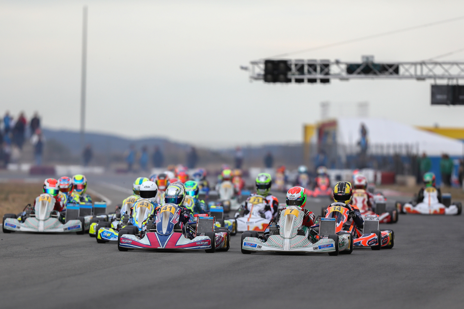 Entries Record Beaten For The 2019 Winter Cup By Rgmmc
