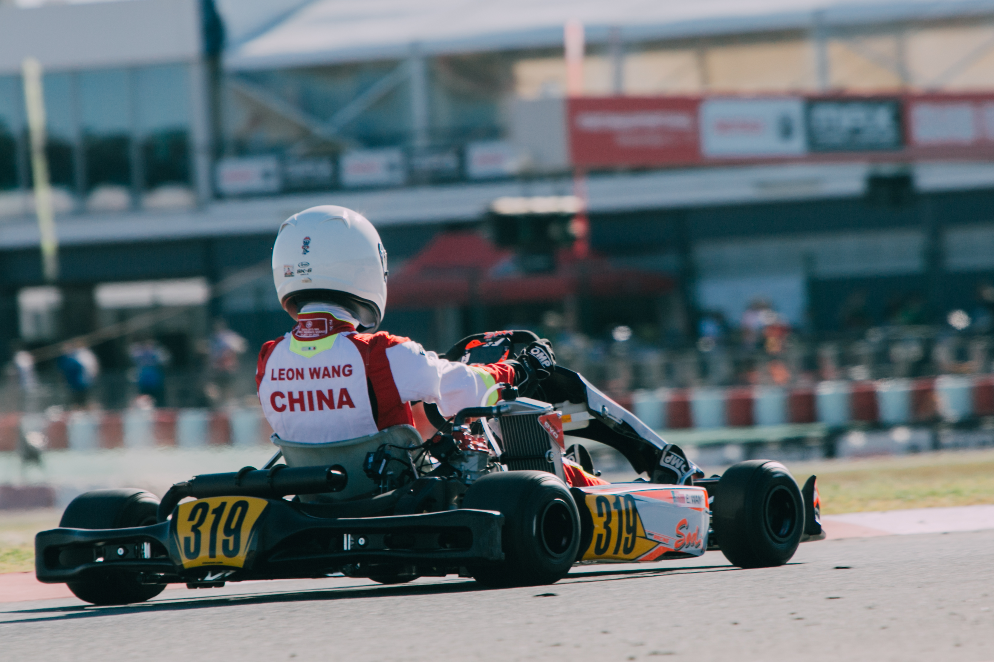 New Race Format With Races In China Taiwan And One Final Race In